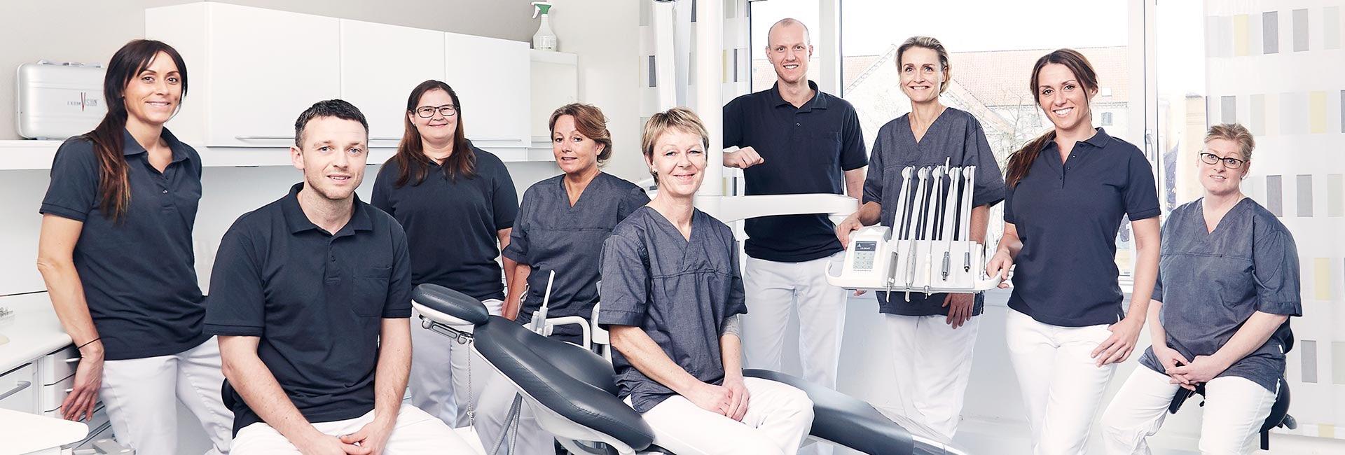 Tandlægerne i vesterbrogade