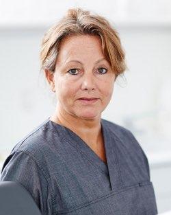 Inger Lundberg