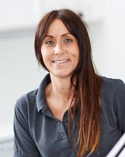 Tanja Bertelsen